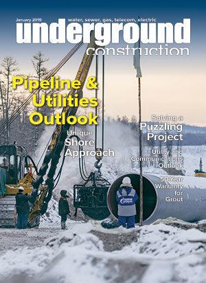 Underground Construction January 2019