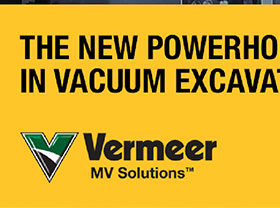 Vermeer MV solutions