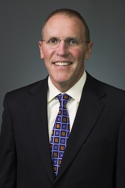Dan Robinson - President & CEO, Longs Peak Hospital