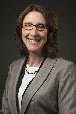 Jean Haynes, Chief Population Health Officer
