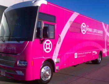 fast mammogram
