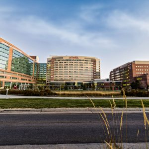 UCHealth University of Colorado Hospital