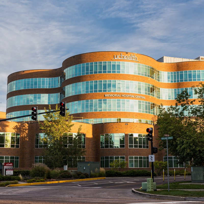 Uchealth Volunteer And Shadowing Opportunities Colorado