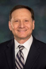 Gary Reiff UCHealth Chief Legal Officer