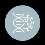 COVID-19 vaccine safety icon - UCHealth