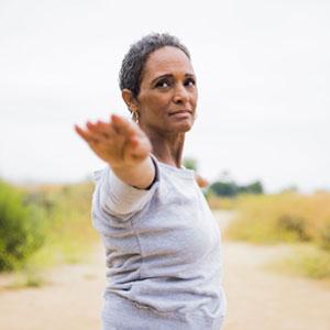 Health Assessment Yoga.