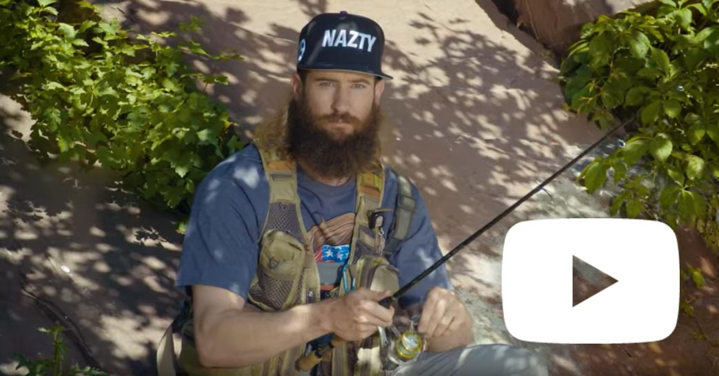 Charlie Blackmon's Secret Fishing Spot