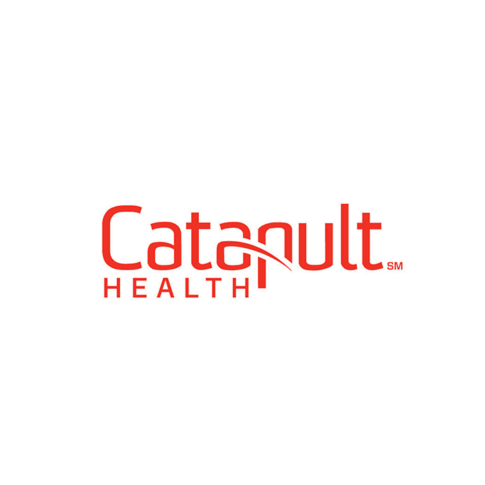 Catapult Health logo