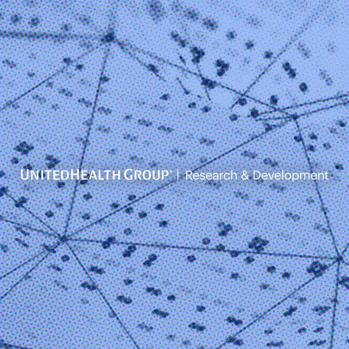 UHG R&D logo