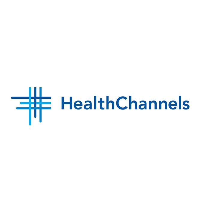 HealthChannels logo