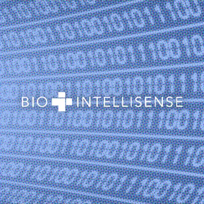 BioIntelliSense logo