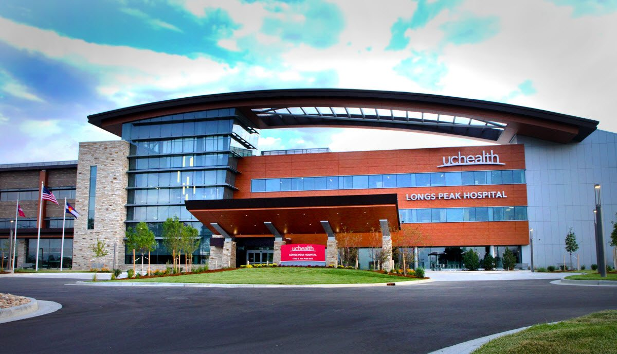 UCHealth Longs Peak Hospital