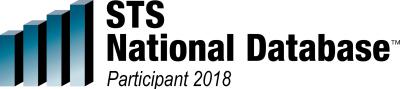 STS national database logo