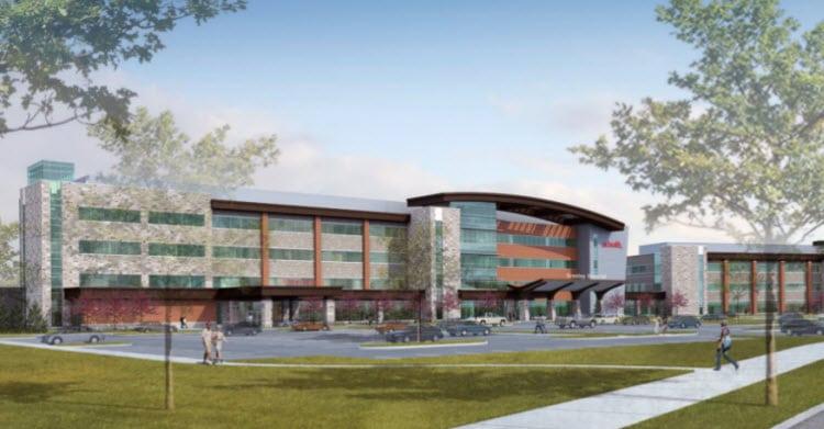 UCHealth Greeley Hospital