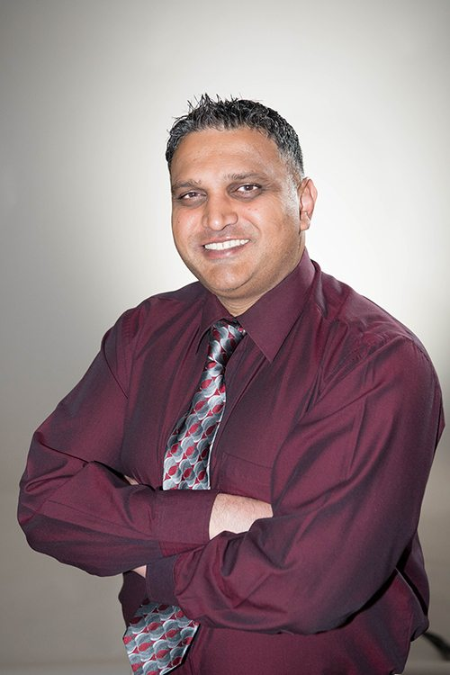 Photo of Mihir Patel, MD