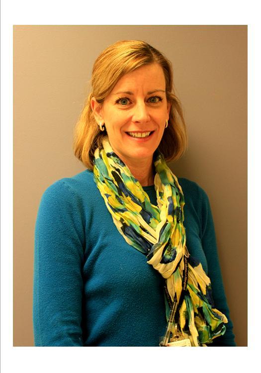 Photo of Kelly Albers, PT, ScD, ATC, OCS, C