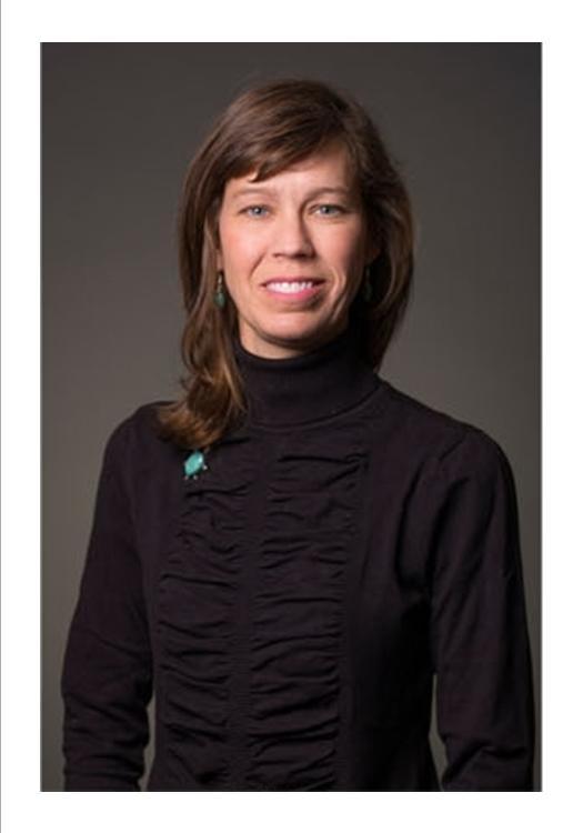 Photo of Karen Bourg, OTR, CHT