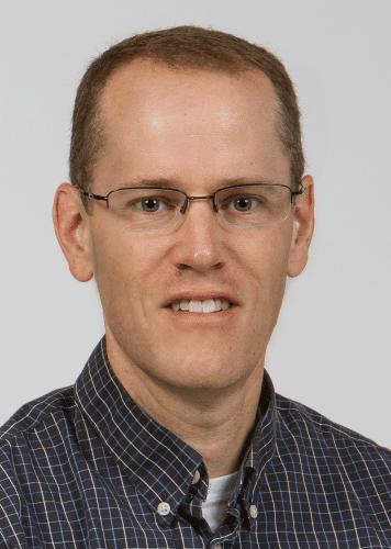 Photo of Keith Jensen, PA-C