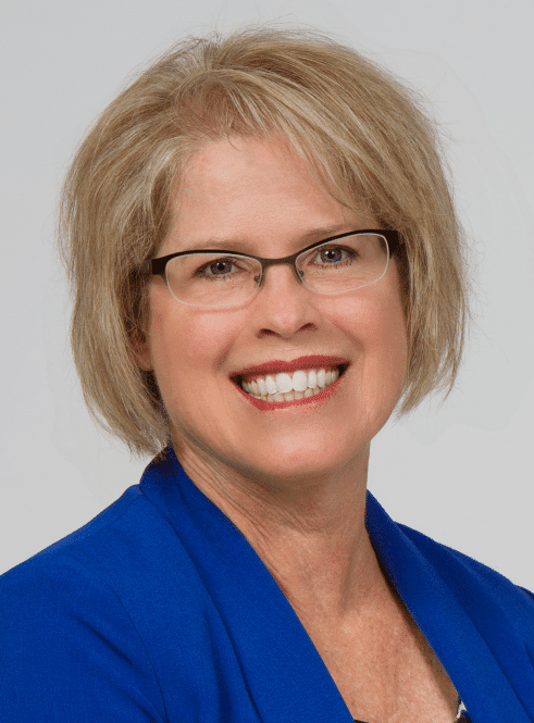 Photo of Ruth Conley, NP-C, AOCNP