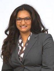 Photo of Lynn Mathew, MD