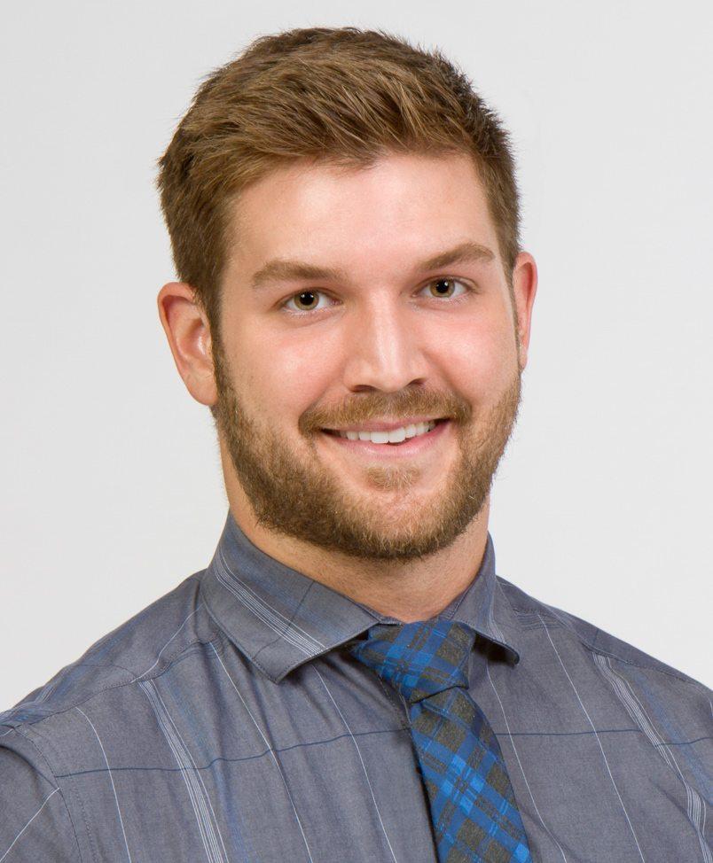 Photo of Zachary Hitchcock, PA-C