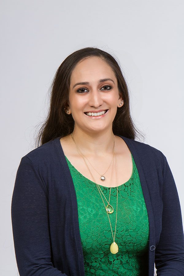 Photo of Simran Grover, MD