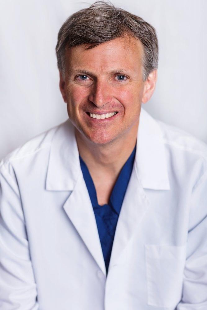 Photo of Allen Belshaw, MD