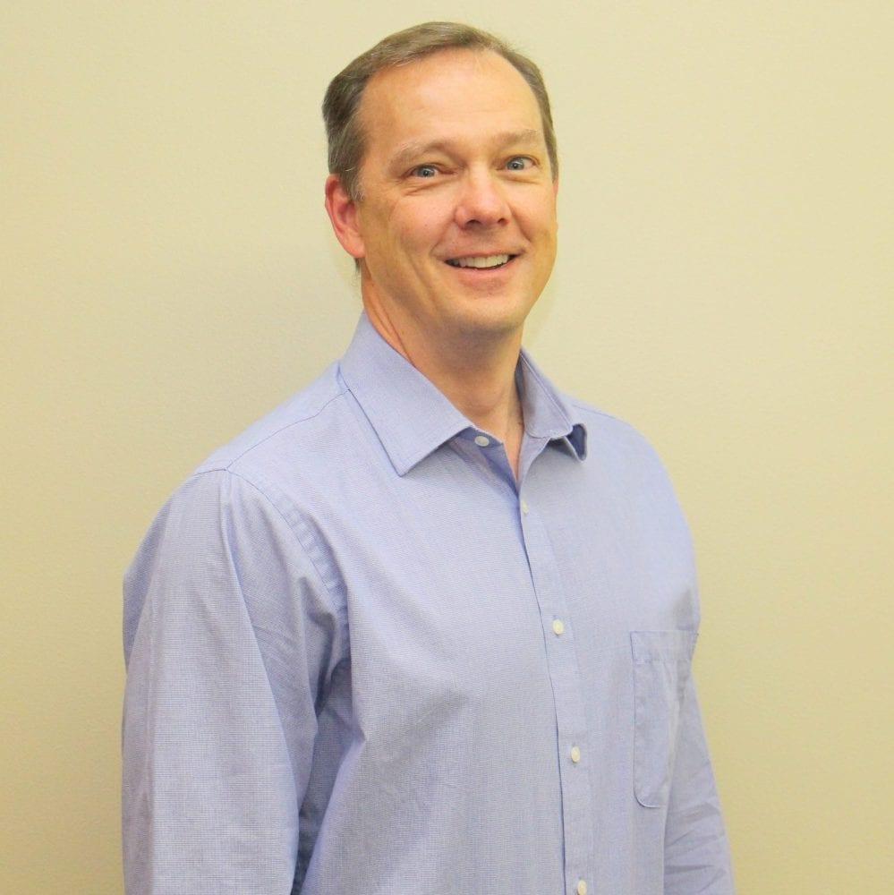 Photo of Kevin Borgerding, MD