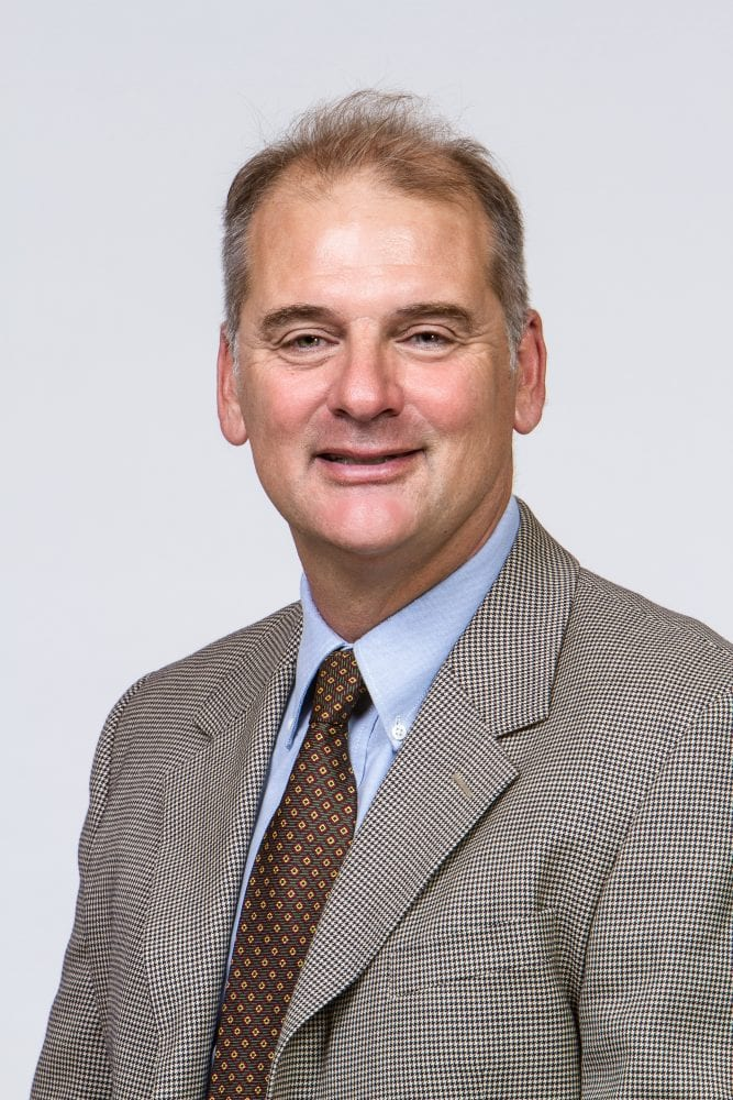 Photo of Peter Urffer, MD FHM