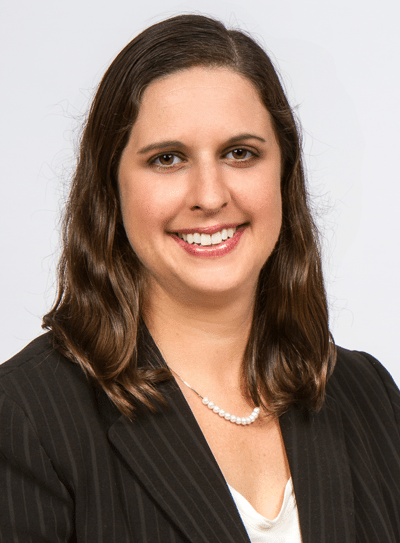 Photo of Rebecca Shtulman, Ph.D.