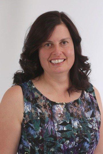 Photo of Andrea Croshal, AA
