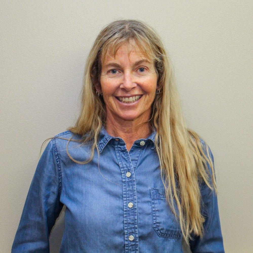 Photo of Joan Donham, PA