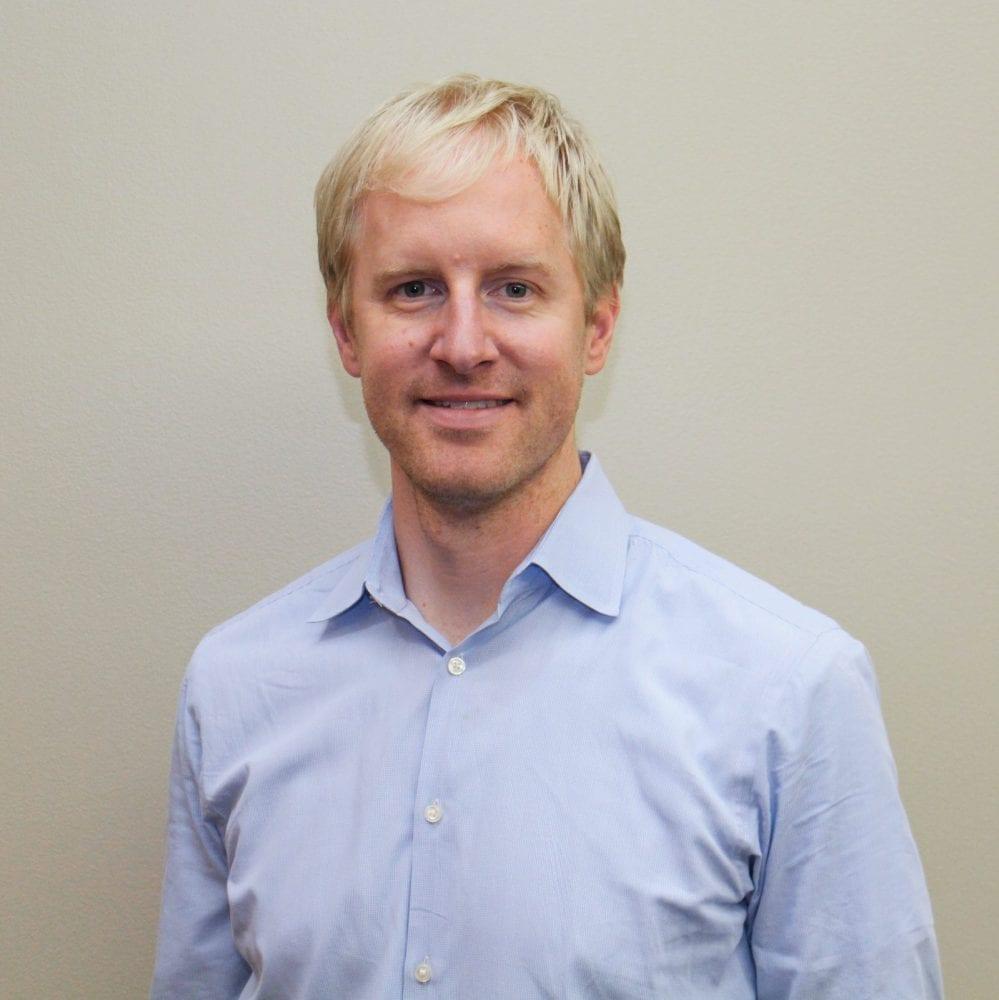 Photo of Patrick Johnston, DO