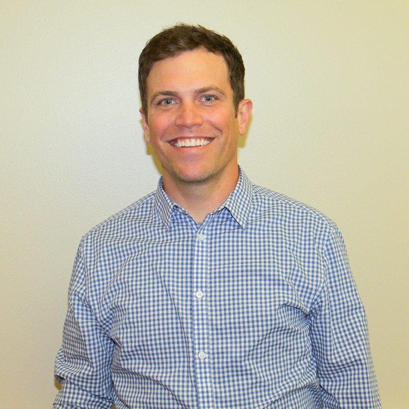 Photo of Patrick Grathwohl, MD