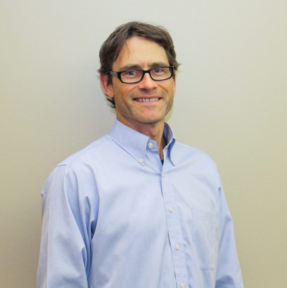 Photo of Scott Loomis, MD
