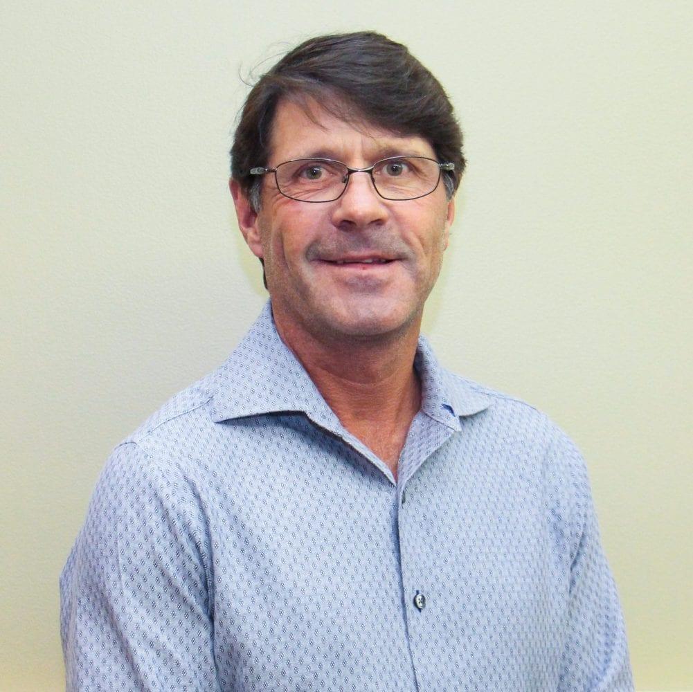 Photo of Brian Siegel, MD