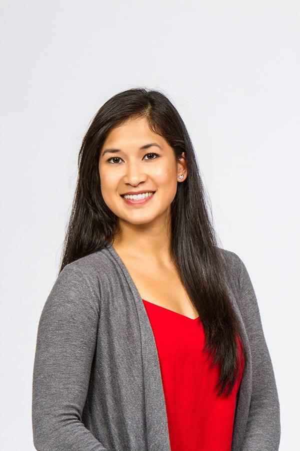 Photo of Mary Nguyen, MMS, PA-C