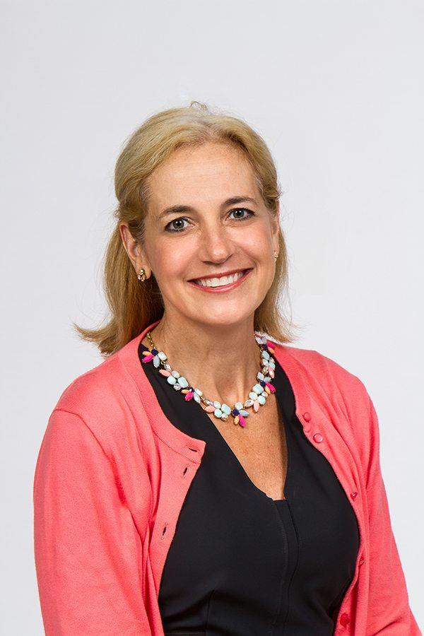 Photo of Anita Ritenour, MD