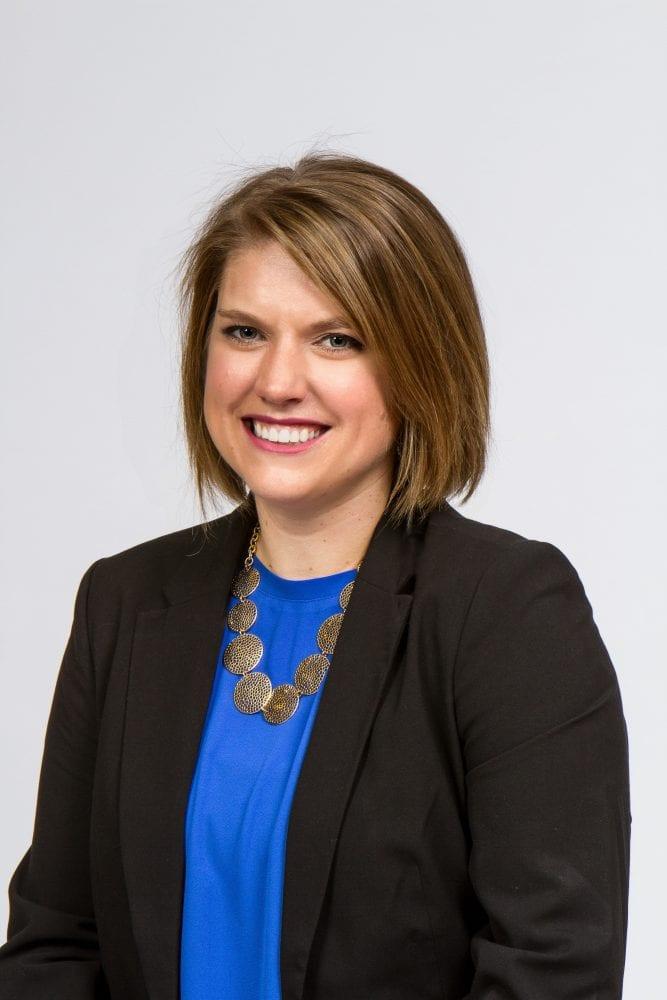 Photo of Magan Hays, MSN, AGNP-C