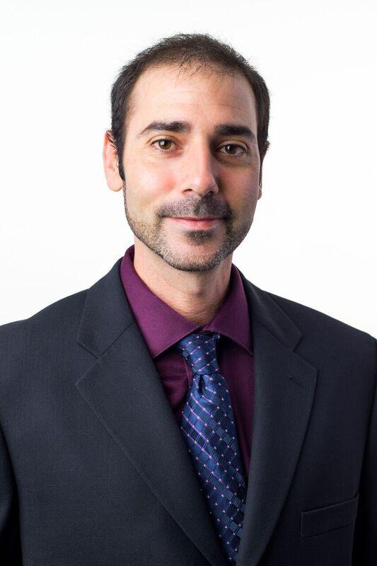 Photo of Lee Bernhardt, PT, DPT