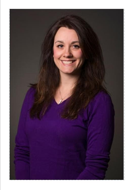 Photo of Renee King, PT, DPT, ATC, NCS