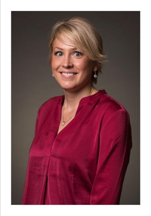 Photo of Jane Ott, PT, DPT, NCS
