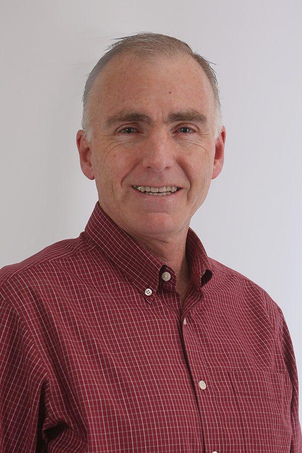 Photo of Daniel Balch, MD