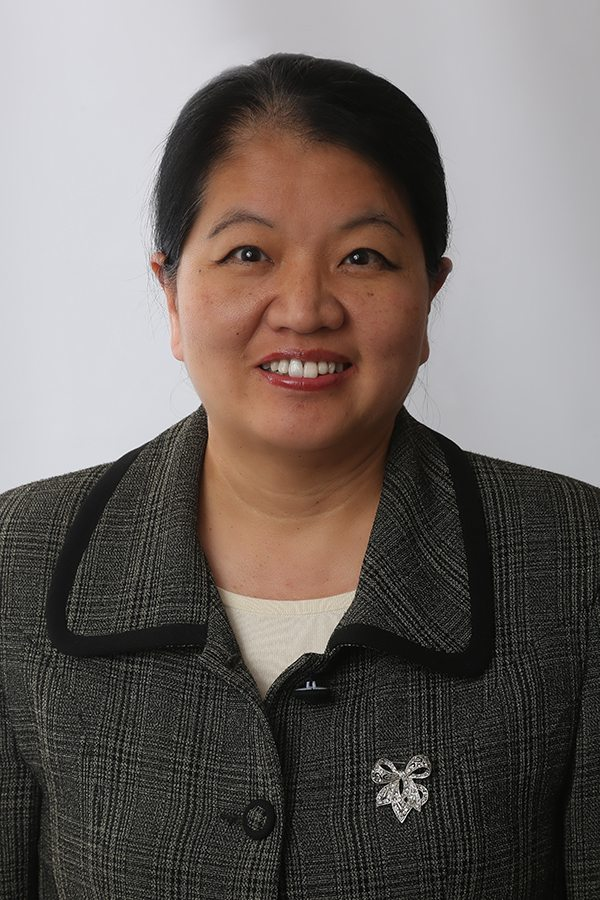 Photo of Mingming Hao, MD