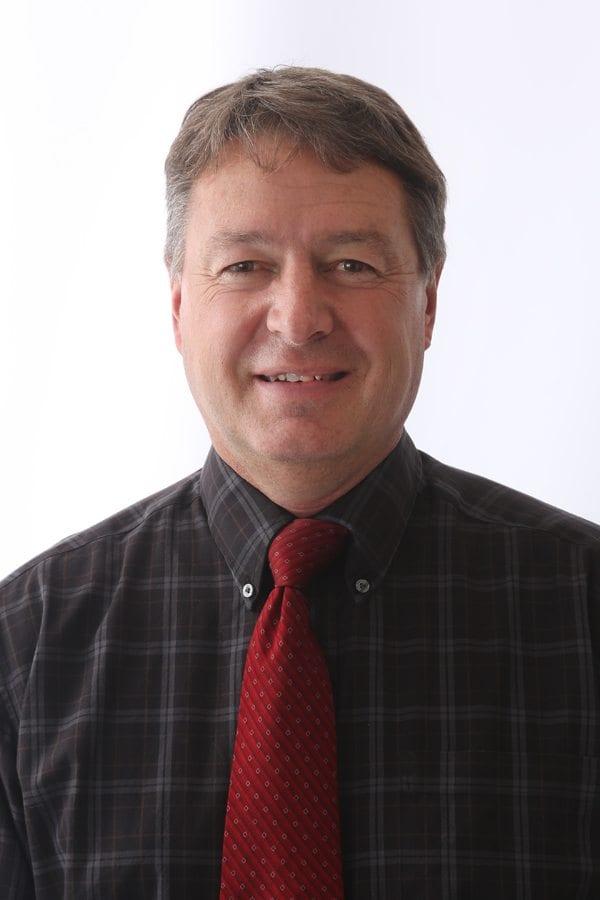 Photo of Brian Nimer, MD