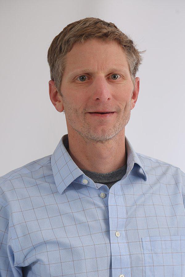 Photo of Jonathan Rowell, MD