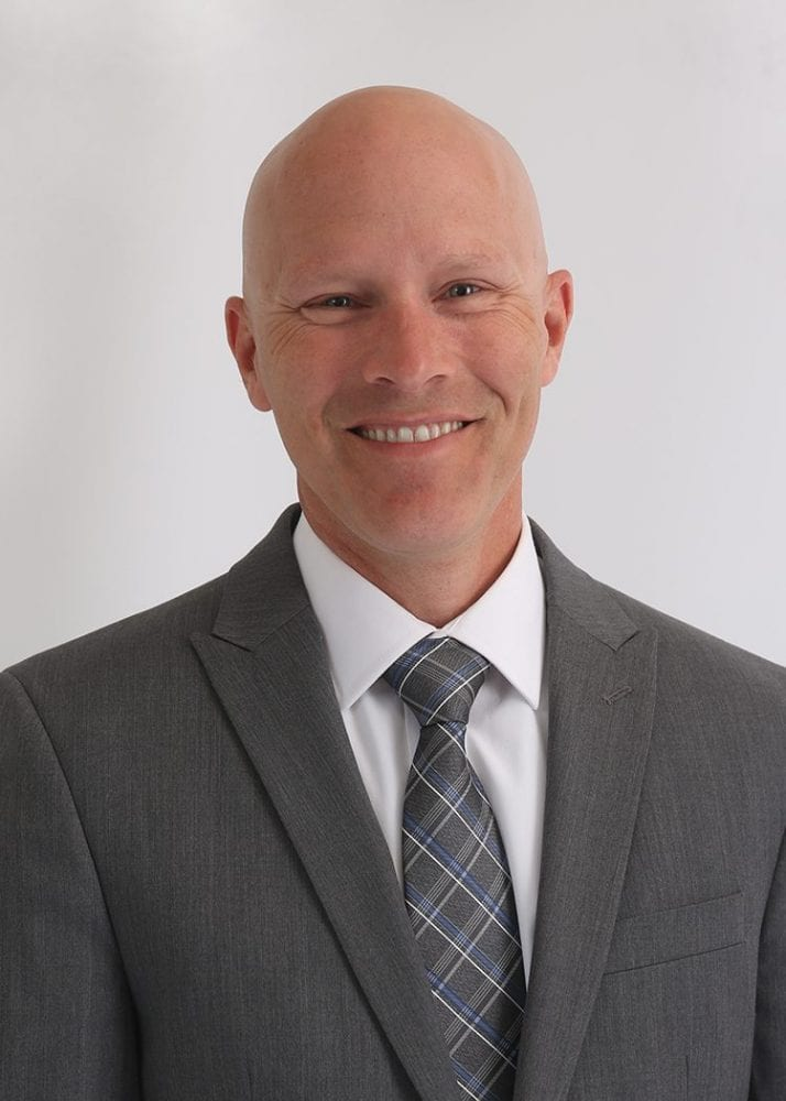 Photo of David Shelton, MD