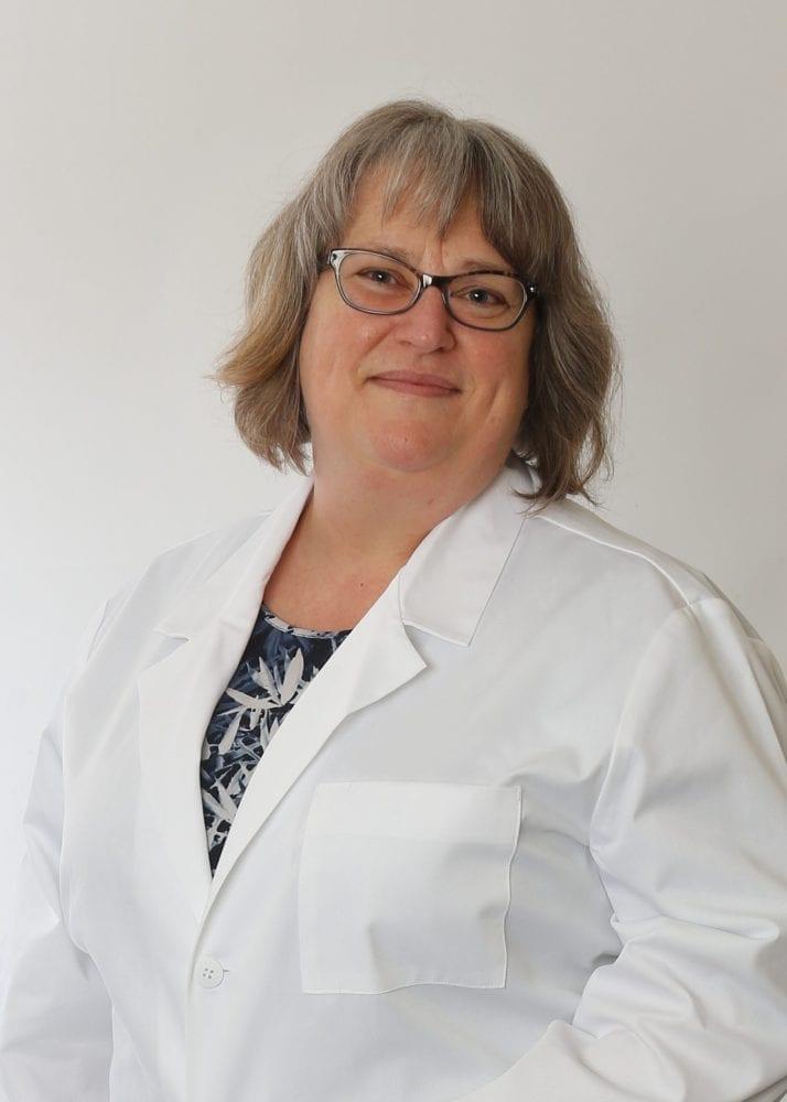 Photo of Cynthia Schafer, MD