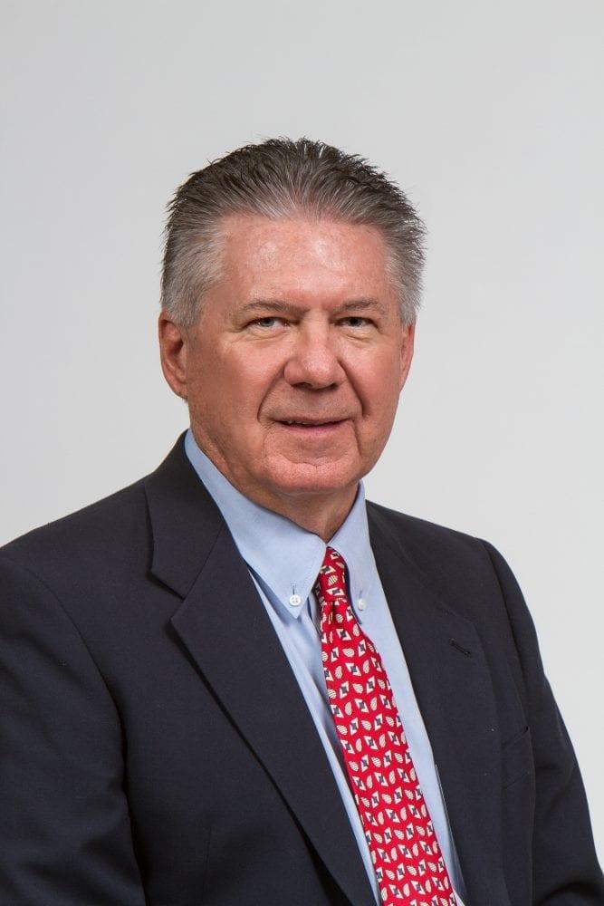 Photo of Milton Glatterer, MD