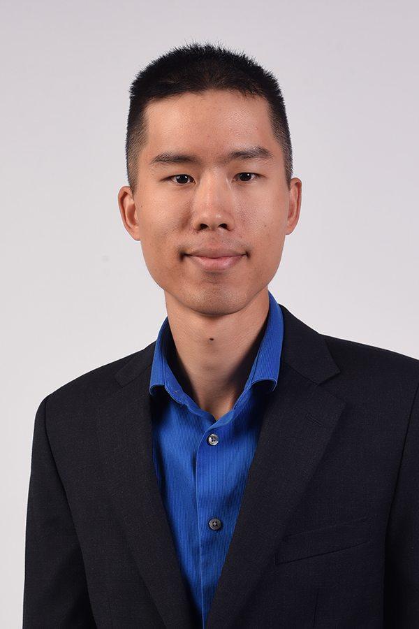 Photo of Jonathan Huang, MD